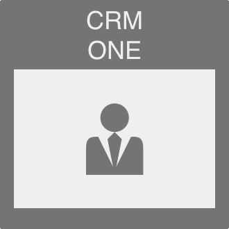 CRM ONE