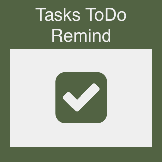 Task ToDo and Remind